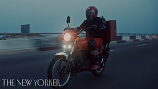 A Blood Deliveryman Racing Against Time and Traffic to Save Lives | The New Yorker Documentary