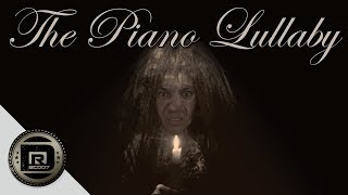 The Piano Lullaby - A Halloween Story DRBC007 Special!