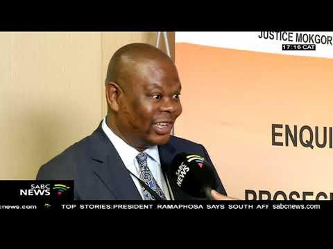 Mokgoro Enquiry | Adv. Zola Majavu on Jiba's perjury and fraud charges