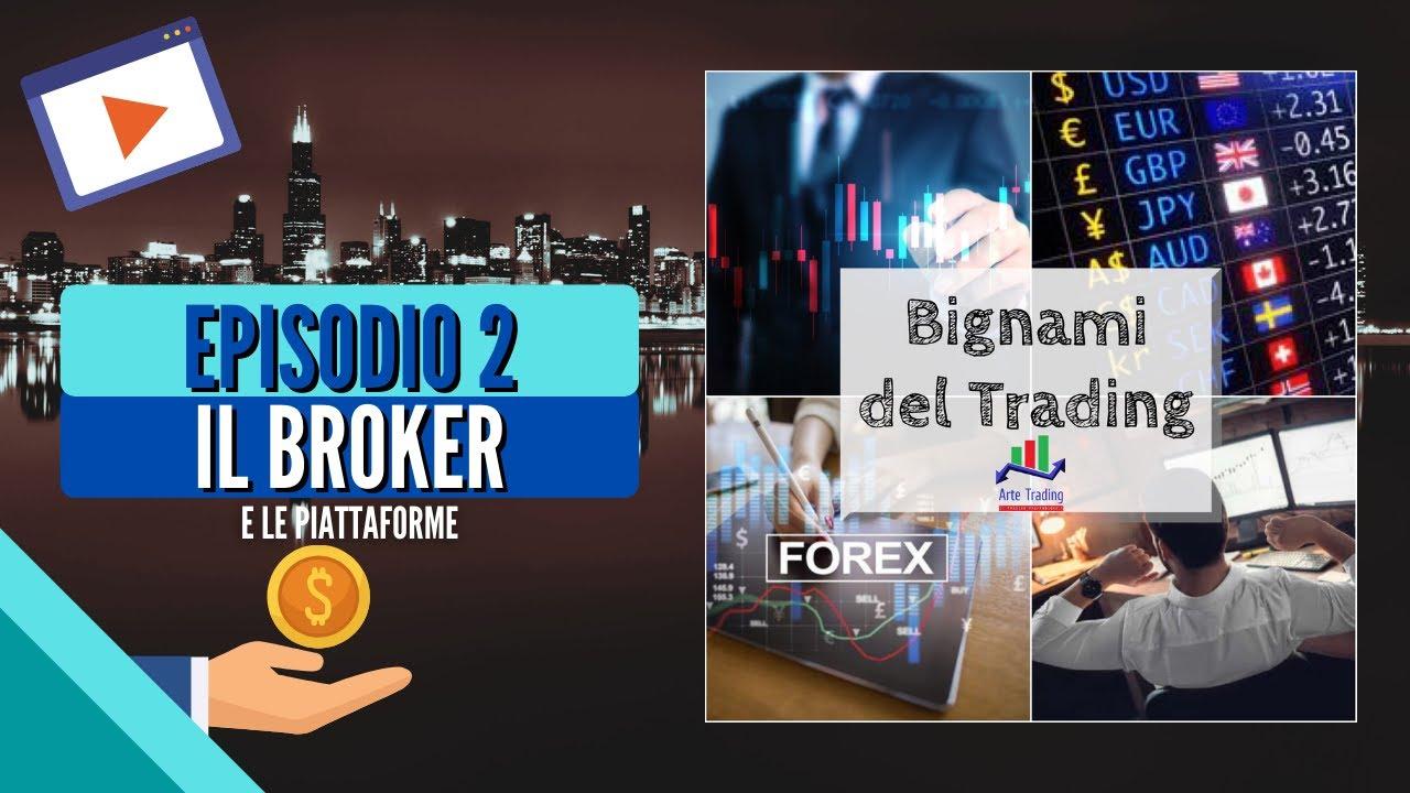 piattaforme broker)