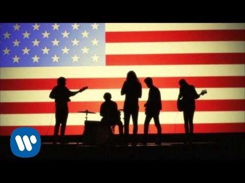 """The Orwells - """"Who Needs You"""" - YouTube"""