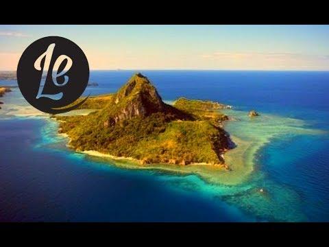 Yasawa Island Resort & Spa - Luxury Escapes