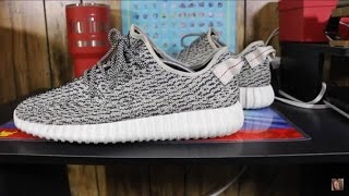how to tell if your yeezy boost 350 turtle dove are real legit check
