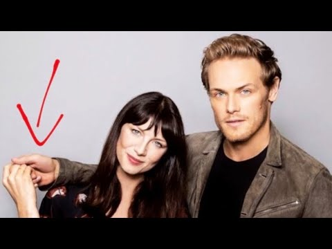 Caitriona married to who balfe is Outlander's Caitriona