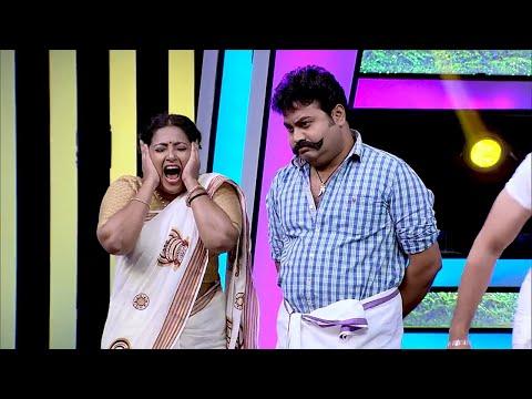 Mazhavil Manorama Thakarppan Comedy Episode 144
