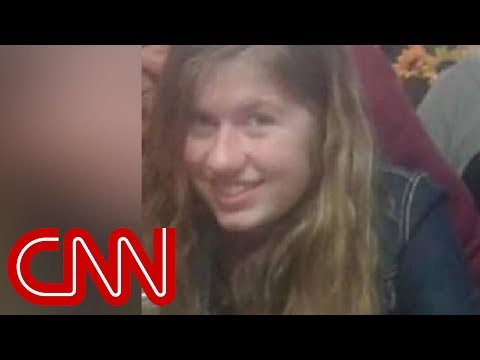 Missing teen Jayme Closs found alive