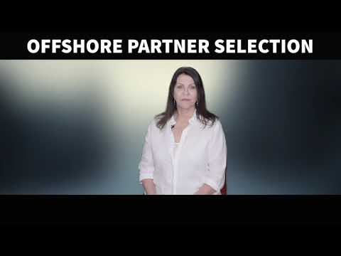 Offshore Partner Selection