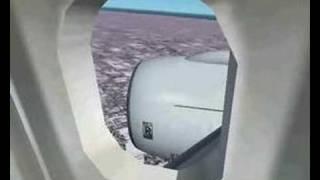 Flight Simulator 2002 Boeing 777
