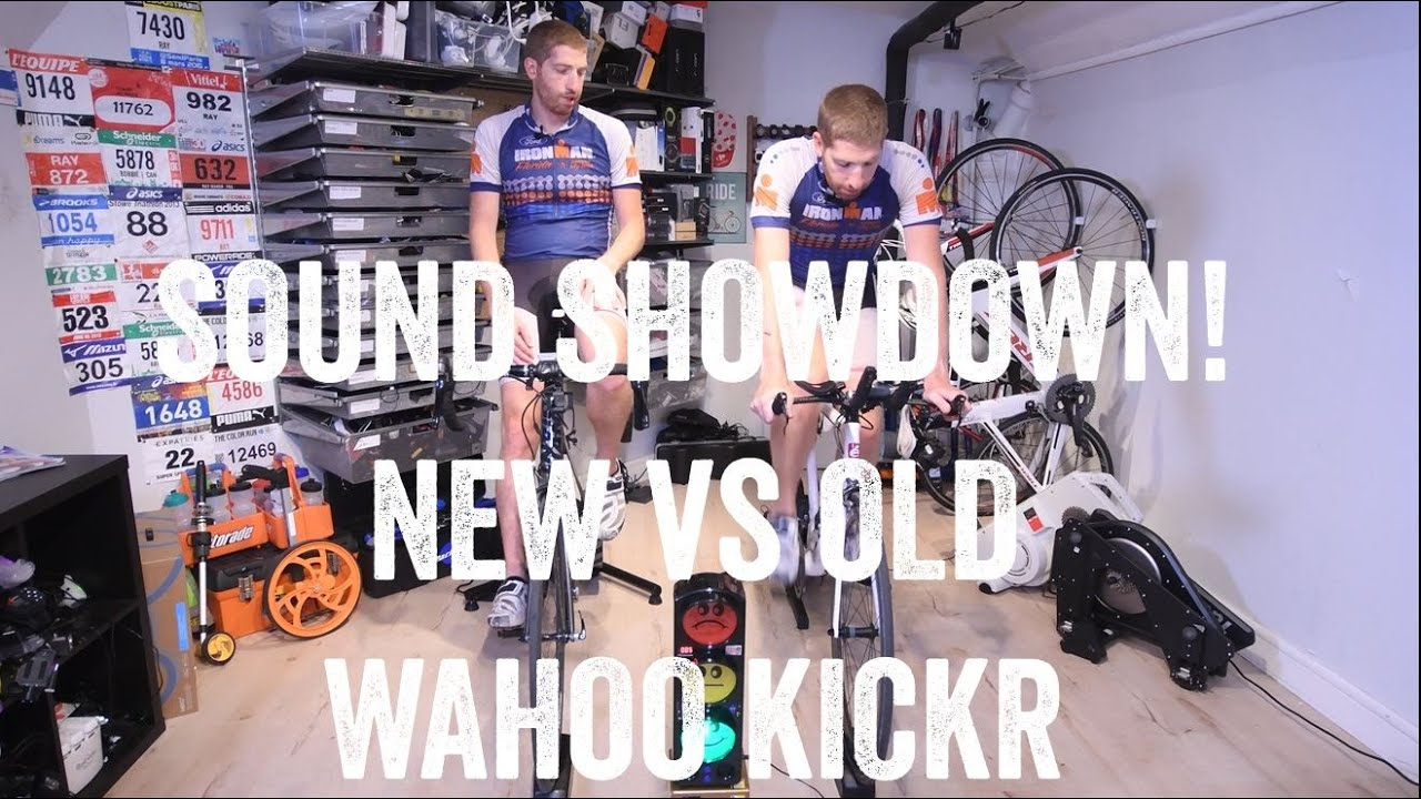 3e36fd44dc9 Wahoo Fitness 'KICKR2' Trainer In-Depth Review   DC Rainmaker