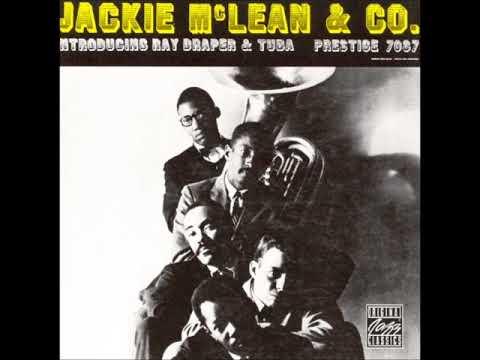 Jackie McLean  - Jackie McLean & Co. ( Full Album )