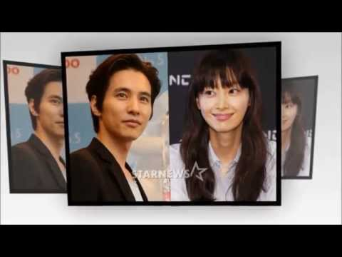 Won Bin And Lee Na Young Were Married In A Secret Wedding