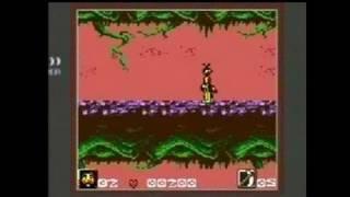Antz Game Boy Gameplay
