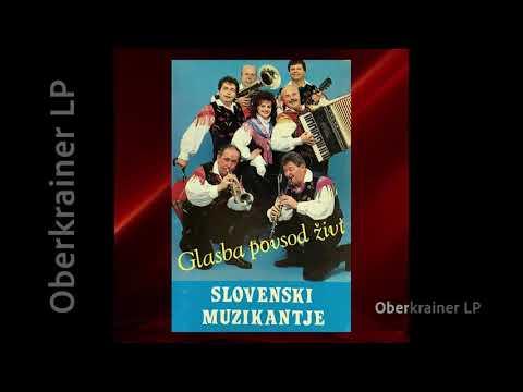 Slovenski muzikantje -