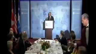 CFR Meeting: Zbigniew Brzezinski Fears The Global Awakening