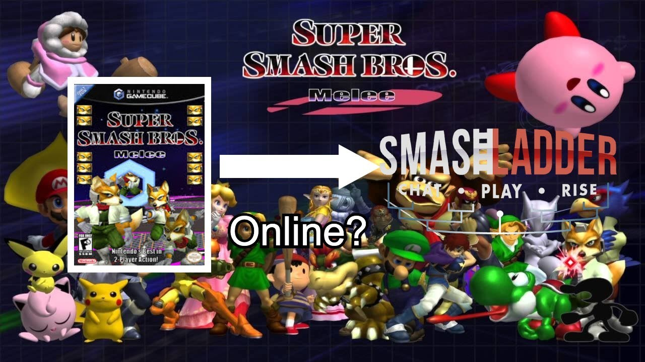 Updated How To Play Melee Online On Mac Or Windows 2020 Final Video Youtube Or just dolphin which is the emulation program of the nintendo gamecube. how to play melee online on mac or