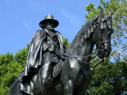 Museum Without Walls™: AUDIO - General Ulysses S. Grant