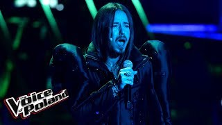 """Michał Szpak - """"Dreamer (Thanks To You My Friends)"""" - Live 1 - The Voice of Poland 9"""