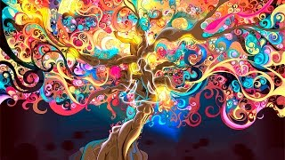 Download Sleep Meditation Music Vibration Of The Fifth Dimension 9h