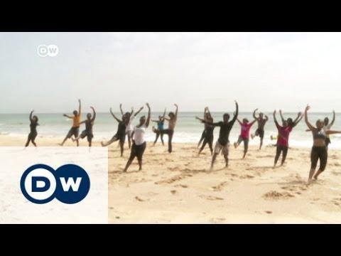Senegal: A dance academy with a twist   DW News