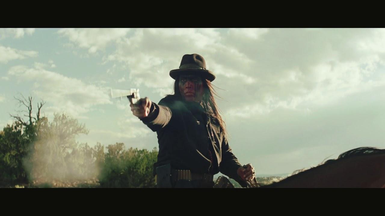 Download Comanche Raid on the Road (Hostiles, 2017)