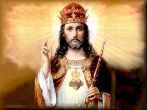 Litany of the Sacred Heart of Jesus in Tamil