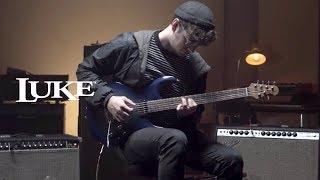 Sterling by Music Man | Luke Demo feat. Horace Bray | LK100