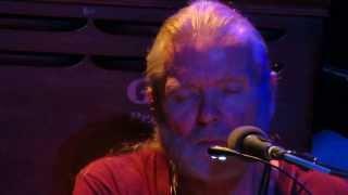 Gregg Allman Band ~ Sweet Feelin
