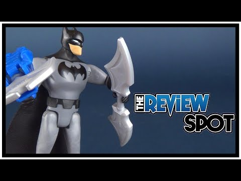 Toy Spot | Mattel Justice League Action Batman Figure