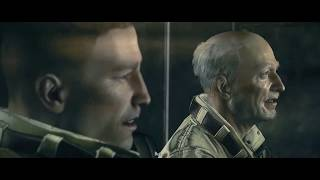 Wolfenstein_ The New Order. Chapter 9 _New Tactics(1080P_60FPS)
