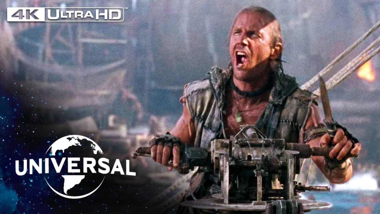 Download Waterworld | Battle for the Atoll in 4K HDR
