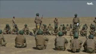 إردوغان يرفض طلب العراق سحب القوات التركية من بعشيقة