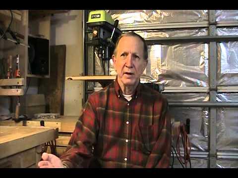Jim Hruska Interview on Terrorism