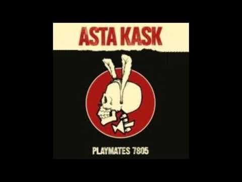 Asta Kask  -  Dom Får Aldrig Mig  (2006 version)