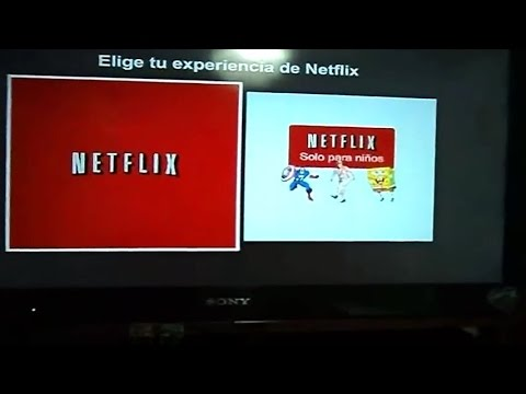 Bluray  Sony BDPS190 full hd Con Netflix incorporado