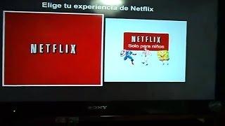 Blu-ray  Sony BDP-S190 full hd Con Netflix incorporado