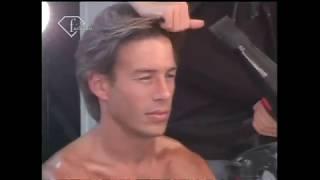Dieux Du Stade Calendrier Making Of Homme 2002 | FashionTV - FTV.com