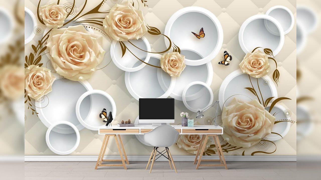 Wall Design  New Wall Design 15  Flex Wallpaper wall  15d 15d hd  Wallpaper Wall  NEW WALL DESIGN