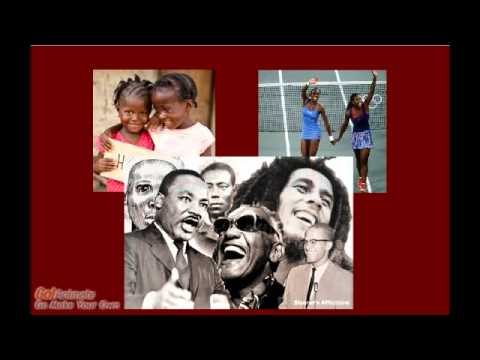 Music Video: HERO (Black History Month)