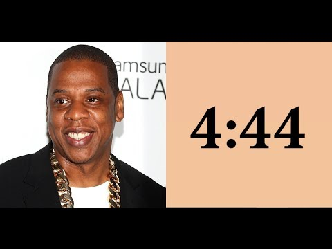 Blue Pill speaks on Jay-Z '4:44' Album and The Cosmic Vibrations of Numbers