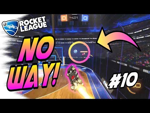 400k SPECIAL! - FUNNIES & FREESTYLES 10! - Rocket League Goals, Funny Moments, Mind Games, Fails