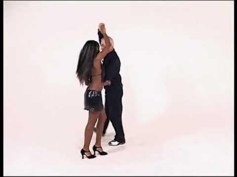 Corso di ballo avanzato di salsa cubana - Ponle Savor