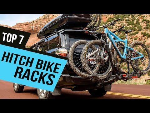 Best Hitch Bike Racks of 2020 [Top 7 Picks]
