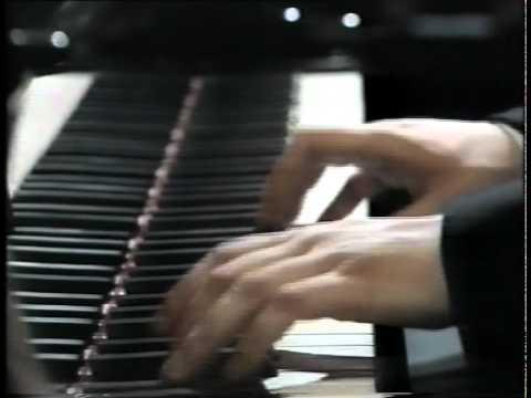 Zoltan Kocsis plays Bartók: Allegro Barbaro
