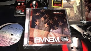 "Baixar Unboxing: Eminem's ""Revival"" UK version CD [ePro Exclusive]"