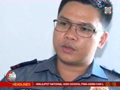 TV Patrol Bicol - May 19, 2017