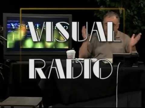 Visual_Radio Anthony DeCurtis talks to Joe Viglione about Robert Palmer
