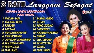 3 Ratu Langgam Sejagat MP3