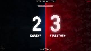 [TETR.IO] Tetra League: Doremy vs. Firestorm (18-06-2021) (1)