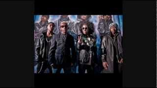 Mindless Behavior ft Soulja Boy - Lean(Lose It Full Version) With Lyrics In Description