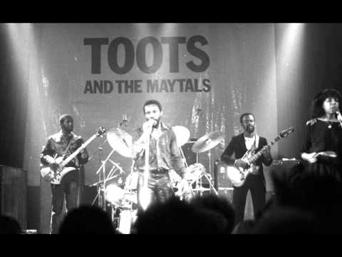 Toots & The Maytals - Careless Ethiopians ft Keith Richards